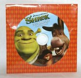 "Brand New ~ Limited Edition Shrek DVD Sampler ""Extra Ogresodes"" in Morris, Illinois"