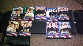 Jag Tv show seasons 1,2,3,4,5,_,7,8,9,10 in Fort Knox, Kentucky