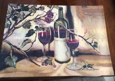 6- Winery Tapestry Table placemats in Clarksville, Tennessee