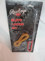 Baseball Glove Lacing Kit in Joliet, Illinois