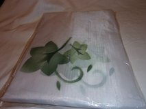 #2 NEW IVY PATTERN CURTAINS NEW in Fort Hood, Texas