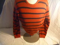 Polo by Ralph Lauren Sweater Size XXL Color Red/Blue 2099 in Fort Carson, Colorado