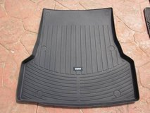 2008 BMW 335 xi All Weather Trunk Mat in Bartlett, Illinois