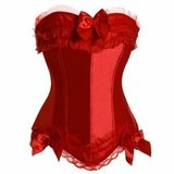 Vintage Style Corset Sizes M + 2X in Vista, California