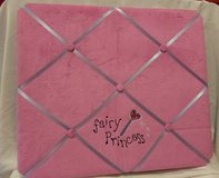 Fairy Princess Photo Board in Houston, Texas
