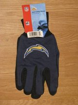 CHARGERS Utility Gloves in Vista, California