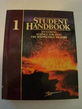 Student Handbook V 1 by Southwestern in Vista, California