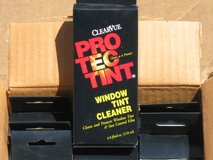 Window Tint Cleaner (Lot 1 case) in Vista, California