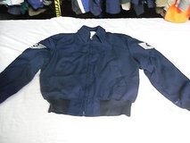 New United States Air Force Wings Collection DSCP Jacket W/O Liner 44S 4054 in Huntington Beach, California