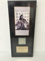 """Destiny's Child """"The Platinum's on the Wall"""" Gold Sales Award RIAA in Tomball, Texas"""