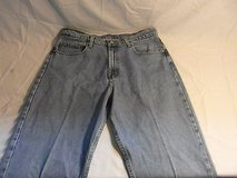 Mens RL Polo Jeans Company 100% Cotton Relaxed Fit  Size 36x32 3142 in Huntington Beach, California
