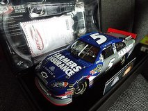 2012 kasey kahne elite #5 farmers insurance 88/400 diecast 1/24 auto with coa in Fort Polk, Louisiana