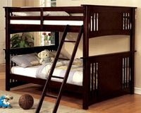FULL OVER FULL BUNK BED FREE DELIVERY WWW.JMDECORANDMORE.NET in Huntington Beach, California