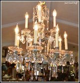CHRYSTAL CHANDELIER in The Woodlands, Texas