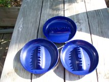 Ashtrays (Lot of 3) in Cherry Point, North Carolina