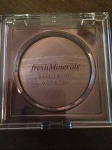 NEW freshminerals baked blush serena sealed in Kingwood, Texas