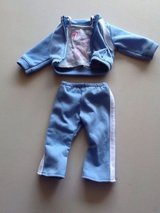 American Girl sweat suit for dolls in Plainfield, Illinois
