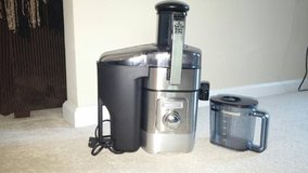 Cuisinart Juice Extractor in Wilmington, North Carolina