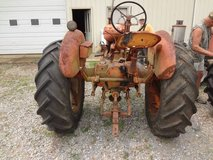 Allis Chalmers WD45 Tractor, Runs Great in Fort Campbell, Kentucky