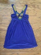 Blue Forever 21 Dress - sz S in Camp Lejeune, North Carolina