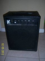 Kustom Lead 1  Amp Vintage used in Houston, Texas