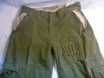Rugby Pants Size 36/36 Color Green, Rugby Pants 2192 in Huntington Beach, California
