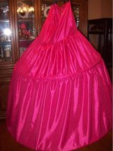 Quinceanera DRESS PETTICOAT in Glendale Heights, Illinois