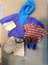 American Girl  Hiking Outfit - Retired in Schaumburg, Illinois