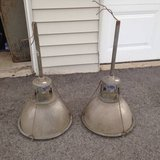 Industrial light fixtures in Sandwich, Illinois