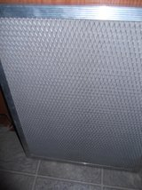 FURNACE FILTER   PERMANENT in Cherry Point, North Carolina