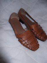 LEATHER SANDALS  NEW   #1 in Cherry Point, North Carolina