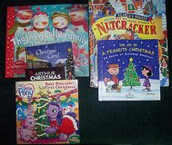 Beautiful nutcracker story box the snowbelly family of chillyville inn + in Alamogordo, New Mexico