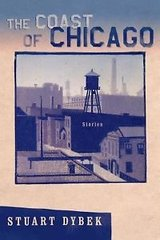 The Coast of Chicago by Stuart Dybek - Paperback Book NEW!! in Joliet, Illinois
