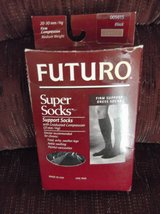 FUTUTO SUPPORT Dress Socks in Cherry Point, North Carolina