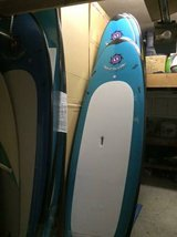 SUP/STAND UP PADDLEBOARDS/WARRANTY in Wilmington, North Carolina