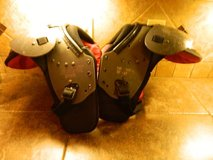 All star Eliminator ll football shoulder pads in Baytown, Texas