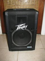 { 1 } 112DL Peavey Electronics Sound Reinforcement Speaker in Houston, Texas