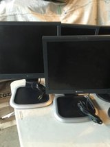 "Complete DESKTOP System WITH 17"" LCD Monitor in Chicago, Illinois"