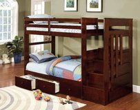*****Amber's Twin over Twin Bunk Bed***** in San Clemente, California