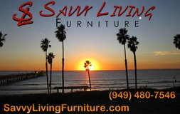 Family Room, Sofa, Couch, Sectional, Love Seat, Living Room in San Clemente, California