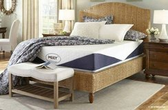 ***KING***MLILY MEMORY MATTRESSES**FINEST QUALITY*** in San Clemente, California