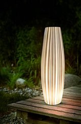 Gorgeous and Versatile Home/Office Indoor and Outdoor Lamp in San Clemente, California