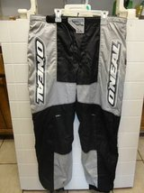 Oneal Racing elements MX Pants size 32 in Camp Pendleton, California