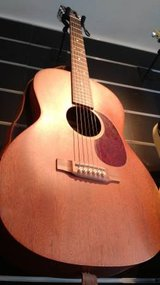 Martin 000-15s Auditorium Acoustic Guitar in Camp Pendleton, California