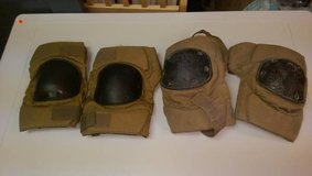 Coyote Brown Knee Pads in Colorado Springs, Colorado