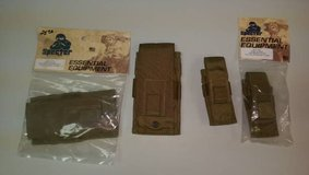 Double // Single SPECTER MAG Pouches in Colorado Springs, Colorado