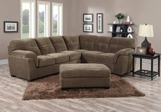 __No Credit No Problem_Ragoon Sectional in Fort Lewis, Washington