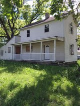 ATTN INVESTORS! GREAT $$ PROPERTY at 1106 Oakridge in Wright-Patterson AFB, Ohio