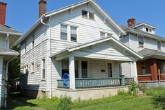 Habitable home for under $20,000: 3329 N Main St in Wright-Patterson AFB, Ohio