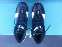 New adidas men sports shoes size 10 in Bolingbrook, Illinois